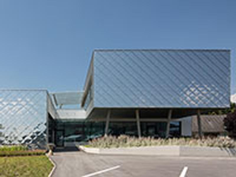 Jaritz Firmensitz