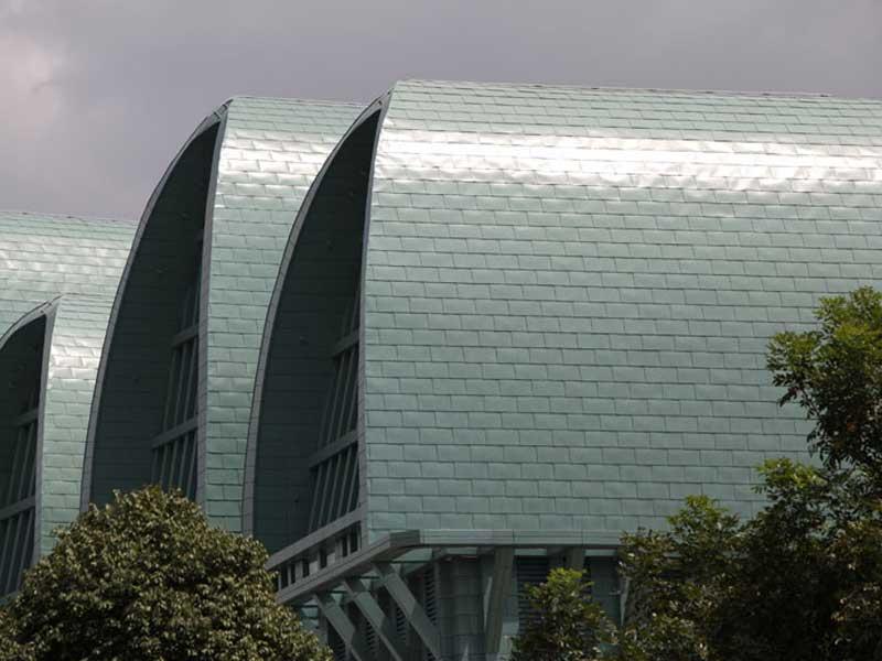 Hotel Michael Sentosa Singapor